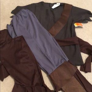 Other - Robin Hood costume NWT